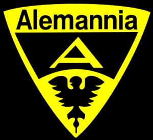 alemannia logo