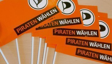 piraten NEU