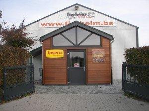 tierheim shoppen