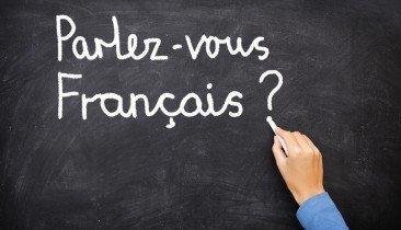 Französisch shutterstock_98095139