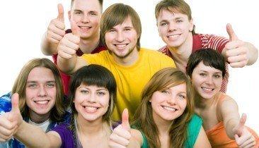 Wie tickt die Jugend von heute? Foto: Shutterstock