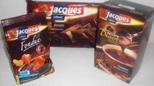 Produkte von Jacques.