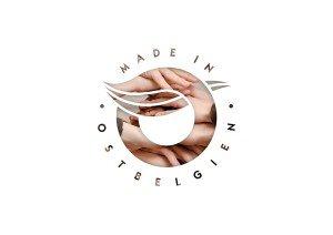 """Das Logo der Aktion """"Made in Ostbelgien""""."""