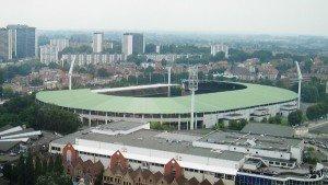 Das König-Baudouin-Stadion in Brüssel. Foto: Wikipedia