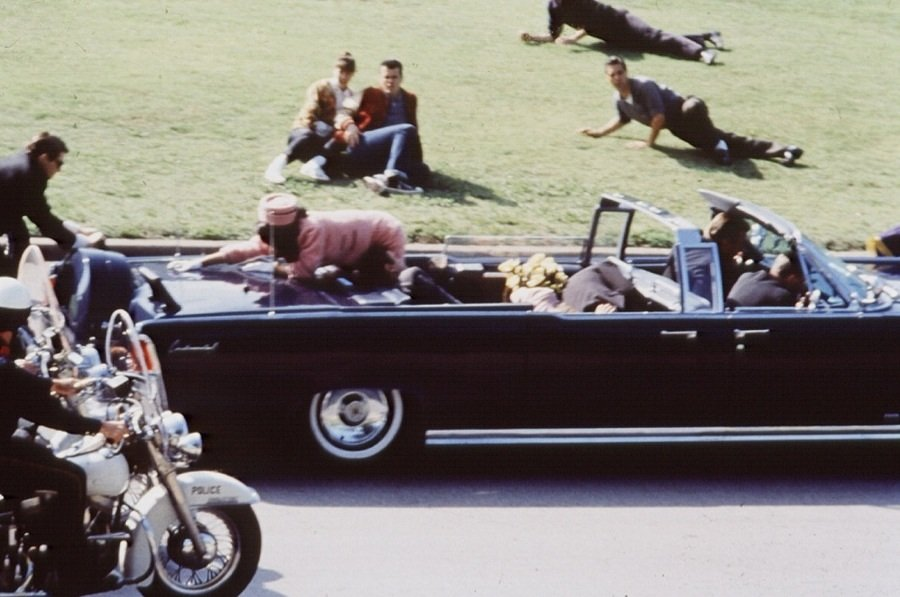 john f kennedy die berlinrede 1963 Jackie kennedy believed lyndon b johnson was behind the 1963 assassination of her husband, president john f kennedy funeral held for cork man who died on.