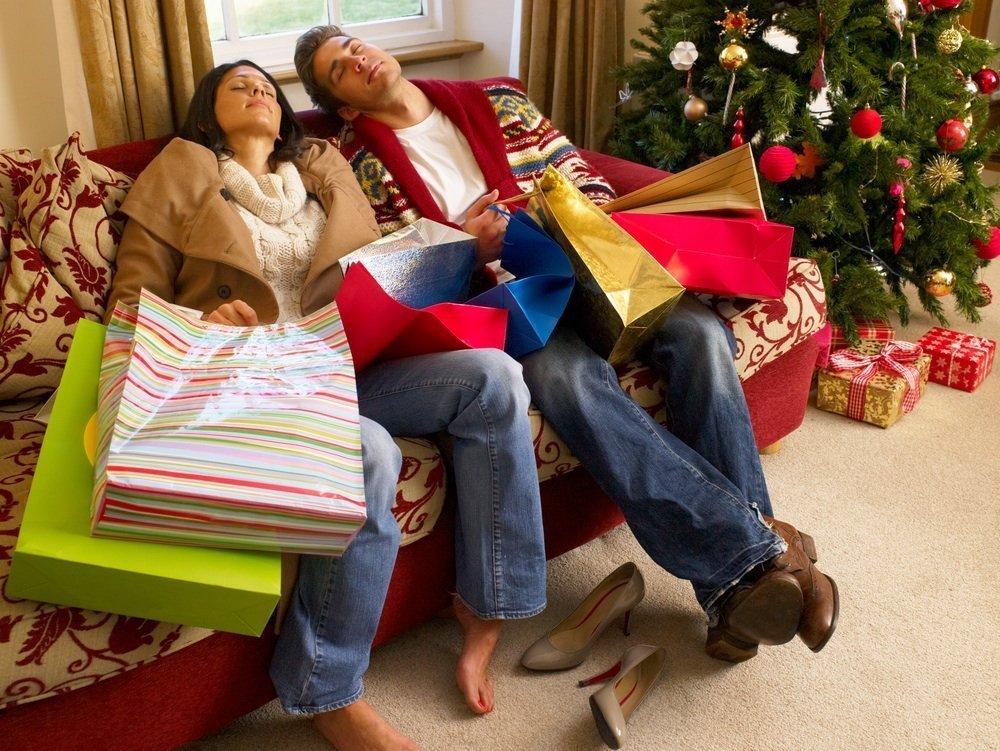 Online-Shopping: Immer mehr Bürger tätigen ihre Weihnachtseinkäufe ...