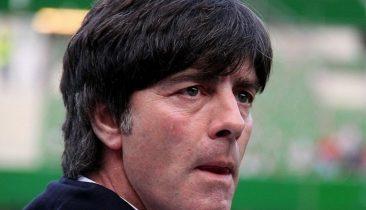 Bundestrainer Joachim Löw. Foto: Wikipedia