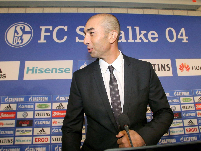 Schalke Di Matteo