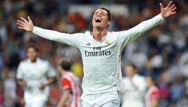 Reals Superstar Cristiano Ronaldo. Foto: Shutterstock