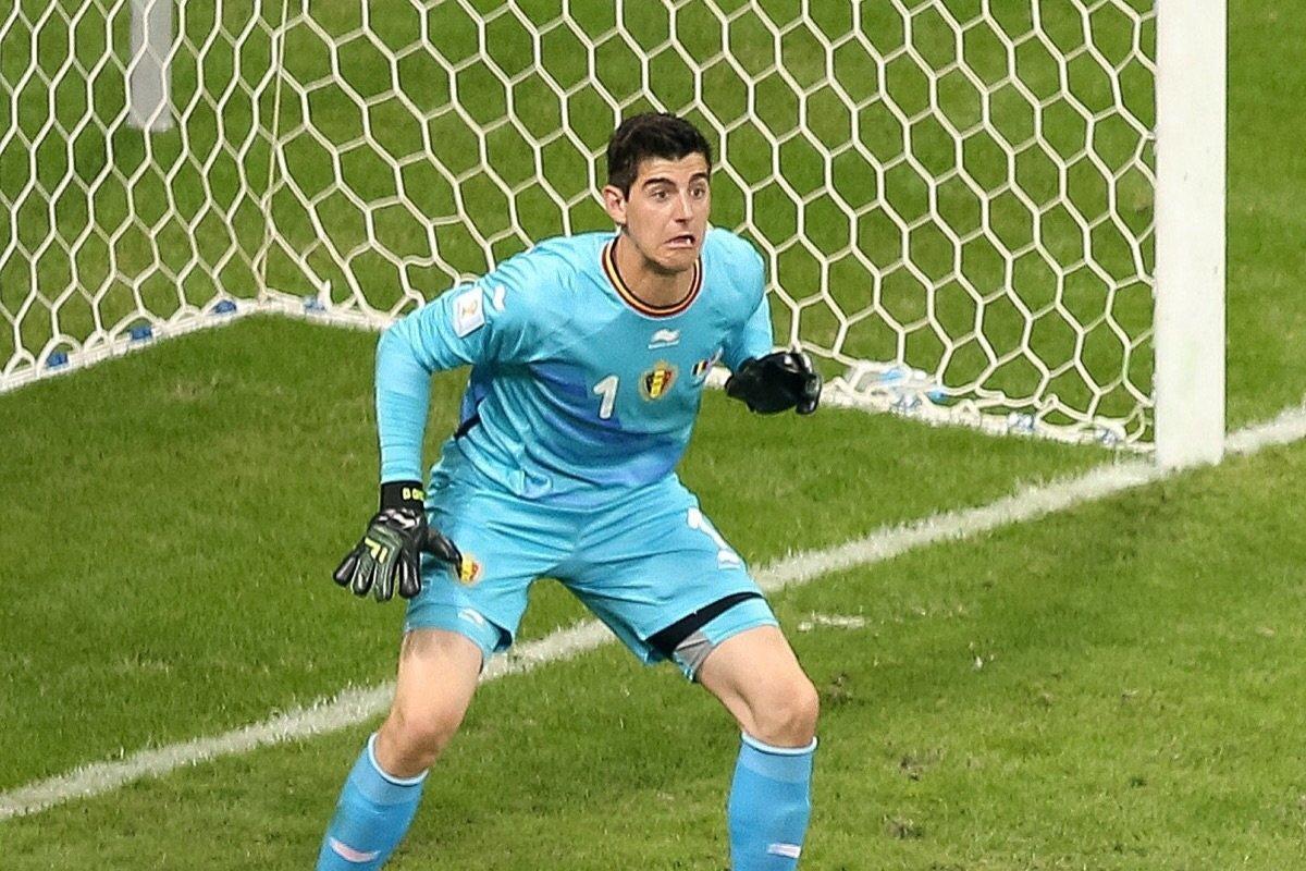 Für Iker Casillas Ist Nicht Manuel Neuer Der Beste Torhüter Der Welt