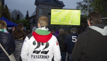 Public Viewing AS Eupen