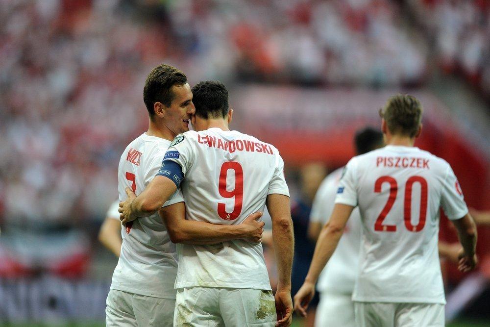 Polen Schweiz Live