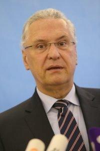 Der bayrische Innenminister Joachim Herrmann (CSU). Foto: Shutterstock