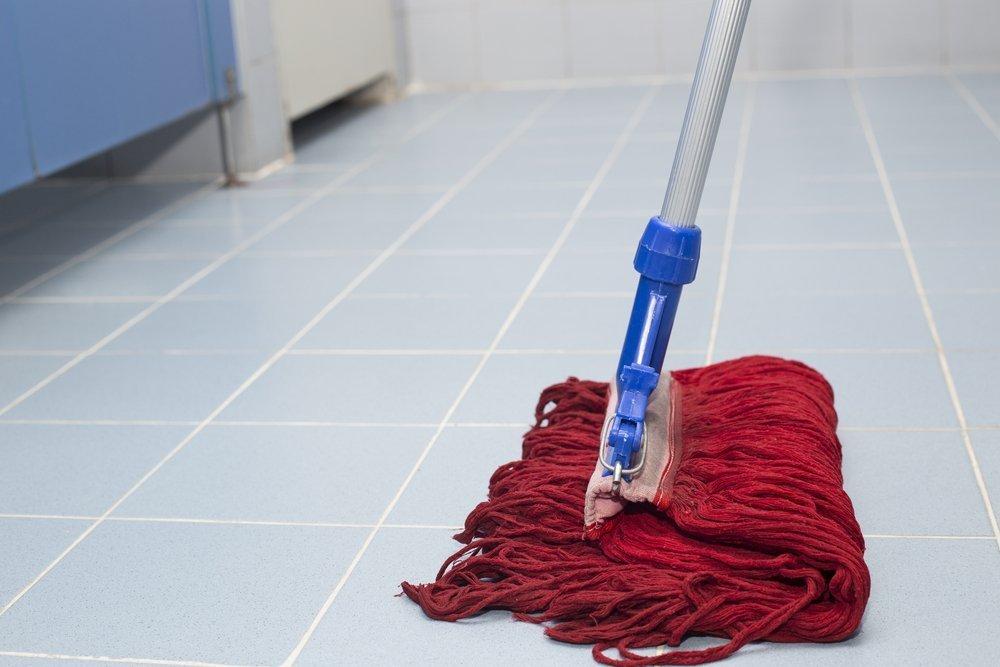 schönes wort für putzfrau