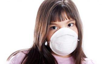 38.000 solcher Atemschutz-Masken will die Städteregion Aachen bestellen. Foto: Shutterstock