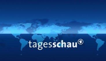 """Die """"Tagesschau"""" von 20 Uhr in der ARD ist im deutschen Fernsehen die Mutter aller Nachrichtensendungen. Foto: ARD"""