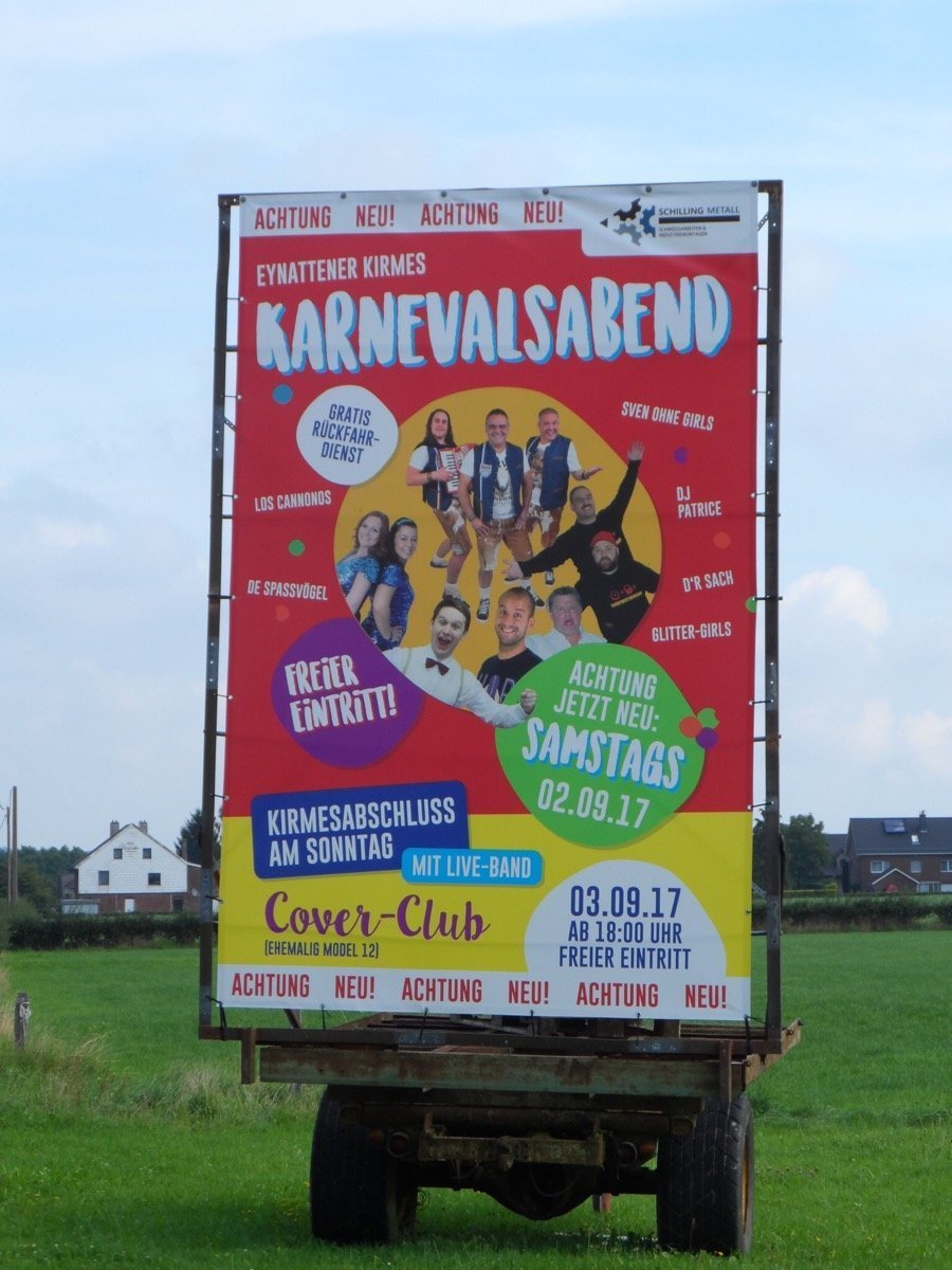 Köln Sommerkarneval