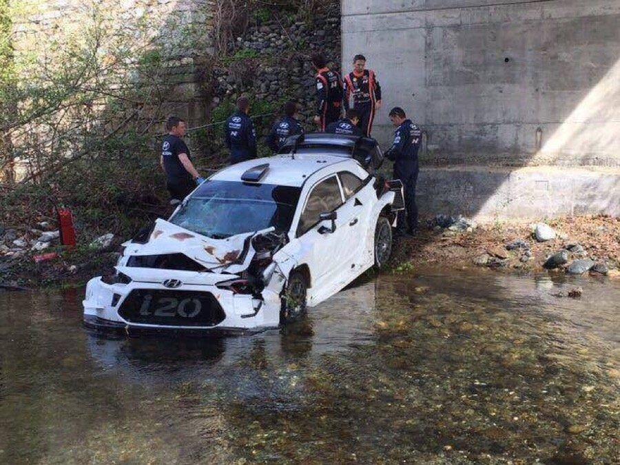 Tragischer Unfall Auf Korsika