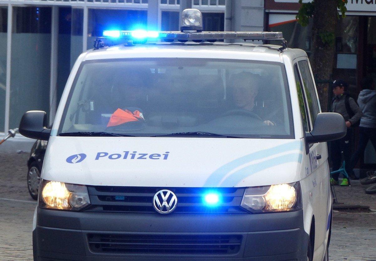 Alte Möbel Illegal An Der Eupener Talsperre Entsorgt Ostbelgien Direkt