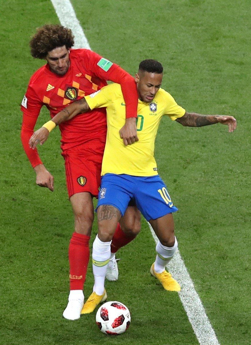 Best Of Neymar Frisur Wm 2014 Best Haare Frisuren Schonsten