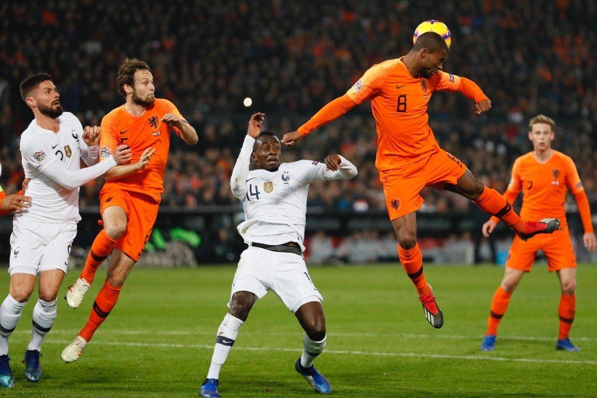 Holland Weltmeister