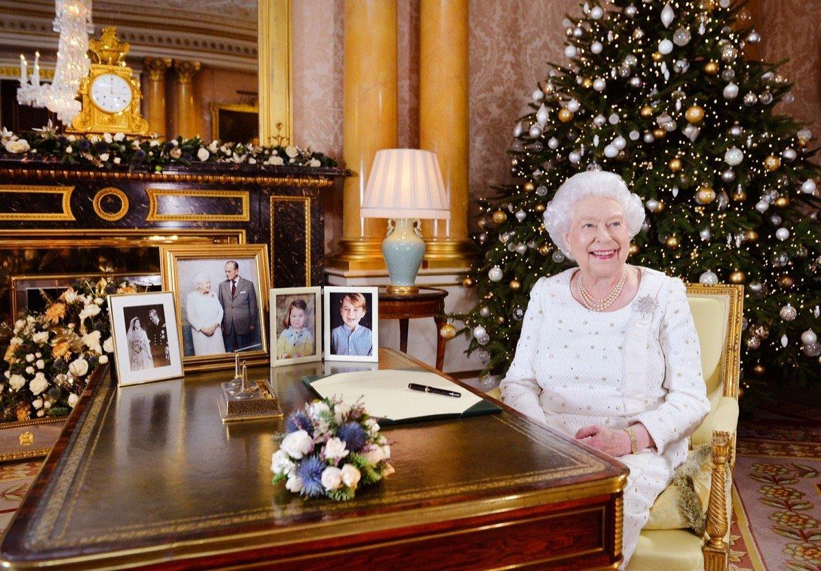Weihnachten Feiern.Die Festtage Bei Den Royals Wie Königsfamilien In Belgien Und