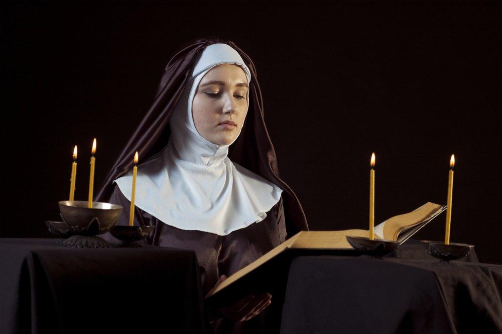 Nonnen Missbrauch