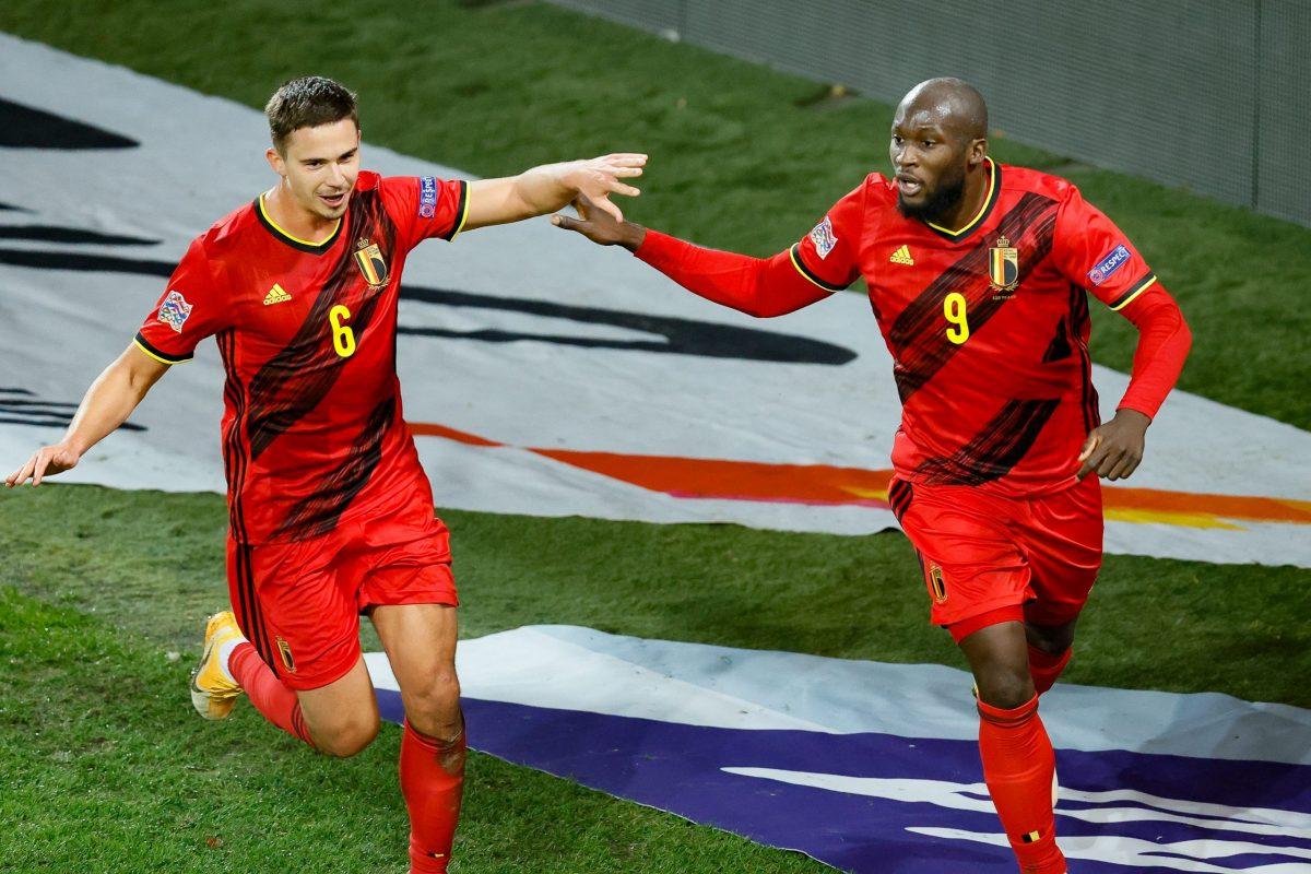Belgien Gegen Wales Live