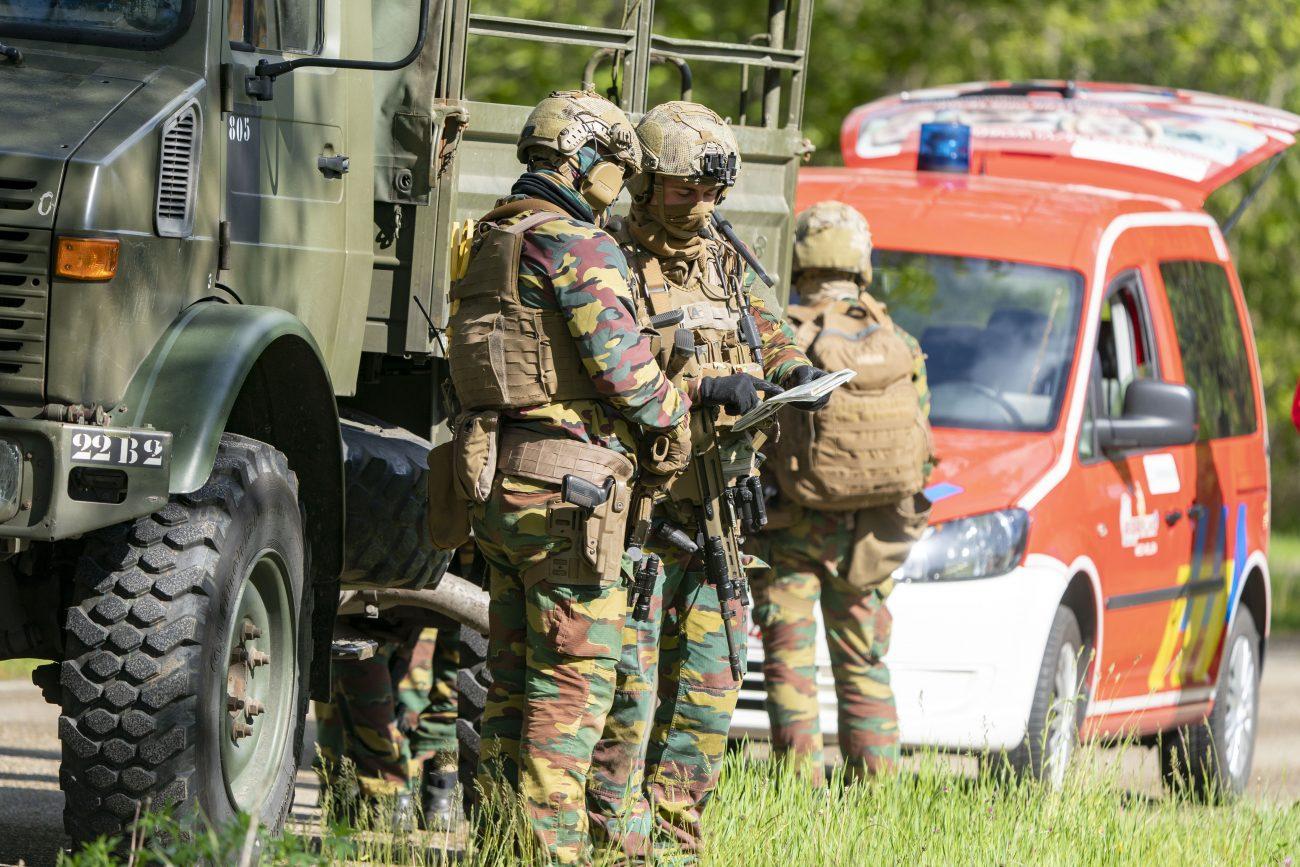 Möchte soldat lebenslauf werden ich warum Bundeswehr Einstellungstest